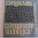 Imaginacion sociologica