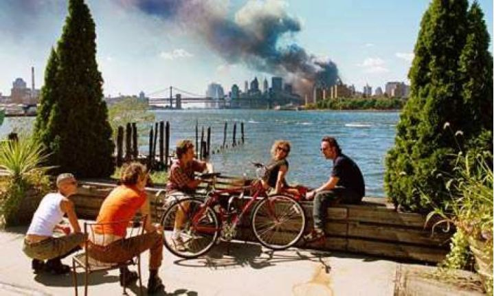 The meaning of 9_11's most controversial photo